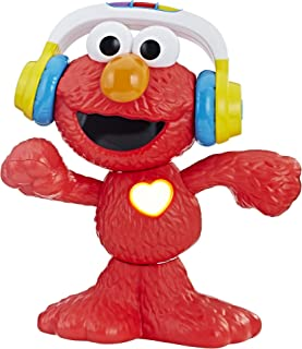Best dance with me elmo Reviews
