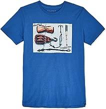 Nautica T-Shirts For Men, Blue M
