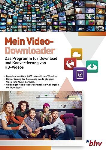 Mein Video-Downloader für PC [Download]