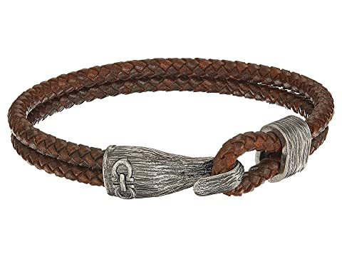 Salvatore Ferragamo Scubihook Bracelet