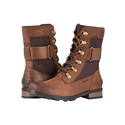 SOREL Emelietm Conquest (Burro) Women