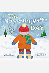 The Not-So-Right Day (Basic Concepts) Kindle Edition