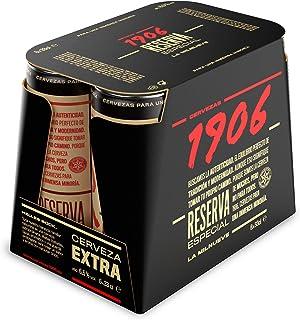 1906 Reserva Especial - Paquete de 6 x 330 ml - Total: 1980