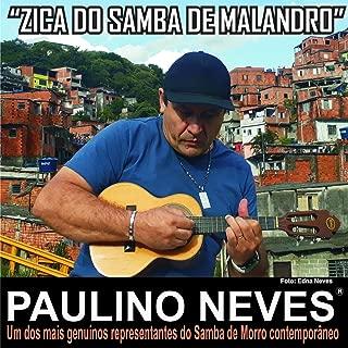 Zica do Samba de Malandro