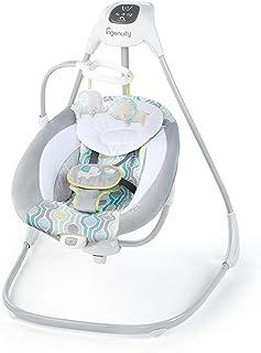 Ingenuity SimpleComfort Cradling Swing - Everston , Piece of 1