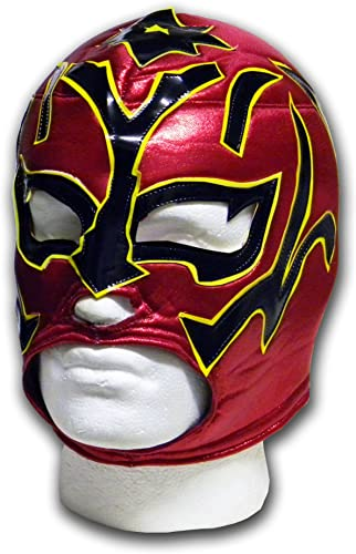 nueva marca Luchadora Estrella Fugaz Fugaz Fugaz   Estrella Fugaz Mexicano Lucha Libre Máscara de Lucha Libre Talla Adulto  la mejor selección de