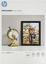 Amazon.es: papel fotografico - HP
