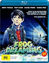frog dreaming blu ray