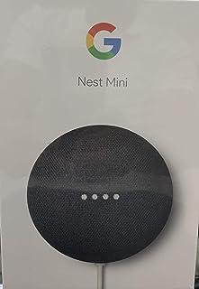 Google Nest Mini Grey