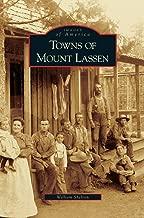 Towns of Mount Lassen