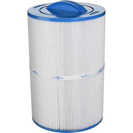 Filbur FC-3071 Antimicrobial Replacement Filter Cartridge for Aqua Spa Pool and Spa Filter