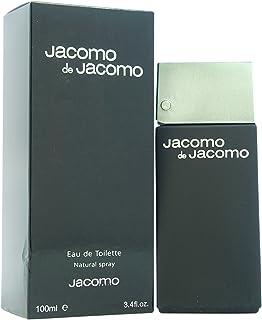 Jacomo de Jacomo - perfume for men, 100 ml - EDT Spray