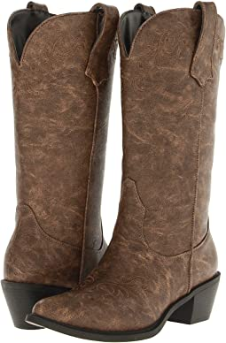 Western Embroidered Fashion Boot