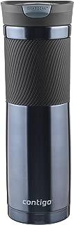 Contigo SNAPSEAL Byron Vacuum-Insulated Stainless Steel Travel Mug, 24 oz., Stormy Weather