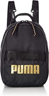 PUMA Womens Backpack, Black - 0771390