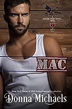 Mac (HC Heroes Series Book 1)
