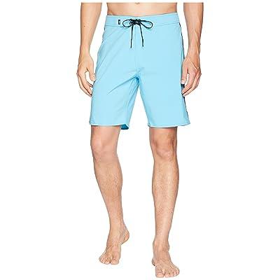 Vans Sidestripe Boardshorts (Norse Blue) Men