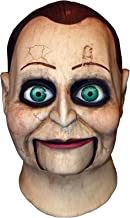Trick or Treat Studios Men's Dead Silence-Billy Puppet Mask
