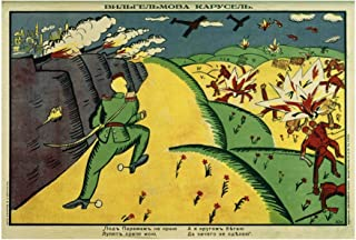 world war 1 anti german propaganda posters