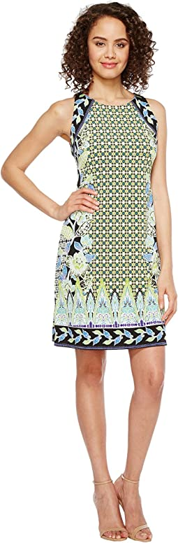 Sunshine Daze Microfiber Jersey Dress