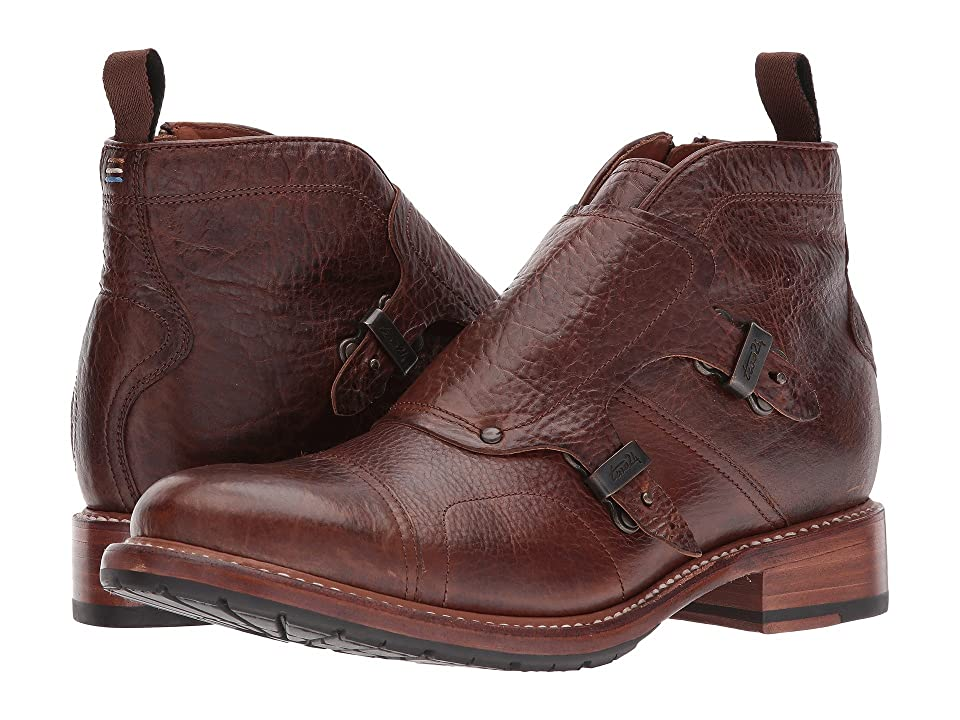 Two24 by Ariat Montclair (Whiskey) Men