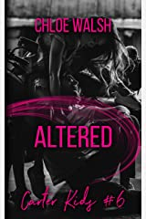 Altered: Carter Kids #6 Kindle Edition