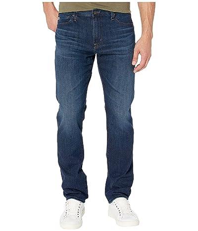 AG Adriano Goldschmied Everett Slim Straight Leg Flex 360 Denim Jeans in Composer (Composer) Men