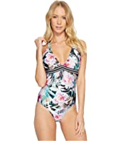 Undercover Tropics Apex One-Piece
