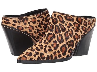 Dolce Vita Ira (Dark Leopard Haircalf) Women