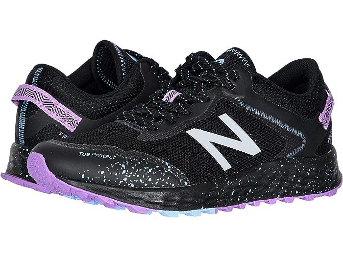 new balance all terrain women's sneakers