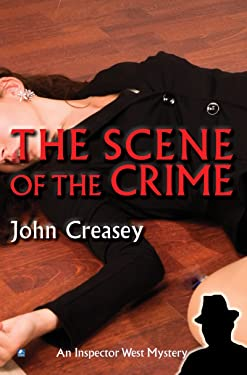 The Scene Of The Crime (Inspector West)