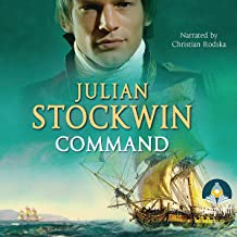 Command: Thomas Kydd, Book 7