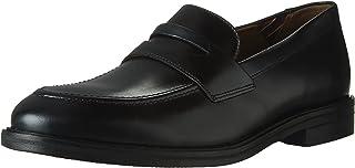 حذاء رجالي من Bostonian مطبوع عليه Mckewen Step Penny Loafer