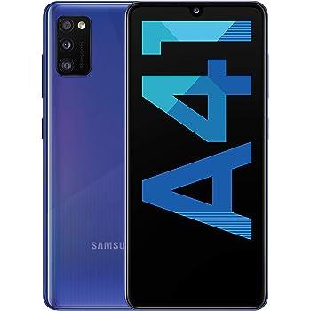 Samsung Galaxy A41 - Smartphone 6.1
