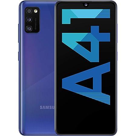 Samsung Galaxy A41 Azul SM-A415FZBDEUB