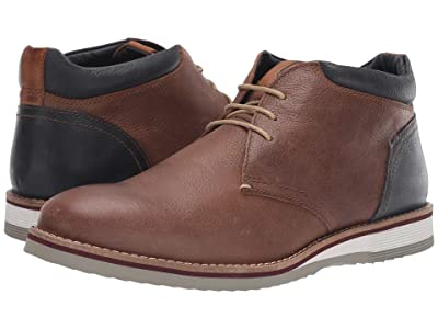 Base London Taylor (Tan) Men