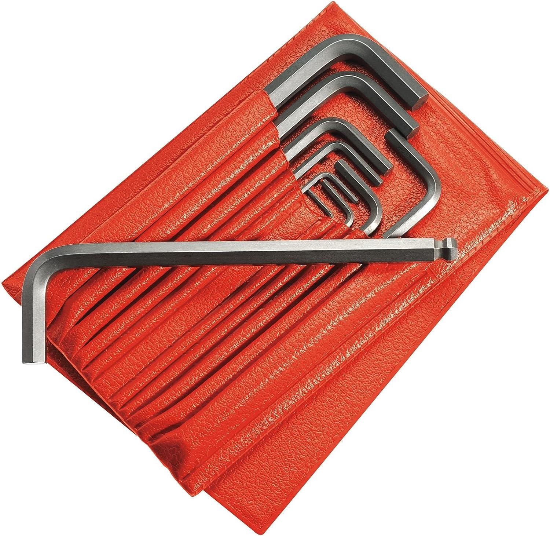 FACOM 83SH.JL10 StiftschlüsselSATZ HEX mit mit mit kugelförmigem Kopf,10 teilig,in Tasche, 1 Stück B00B1C4BQ0 | Wirtschaft  45f9cd