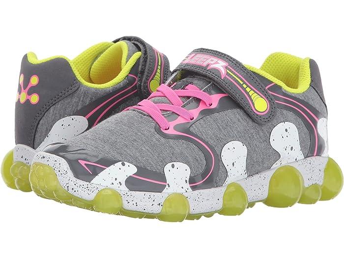 Stride Rite Todddler and Little Boys Leepz 2.0 Light-Up Sneaker