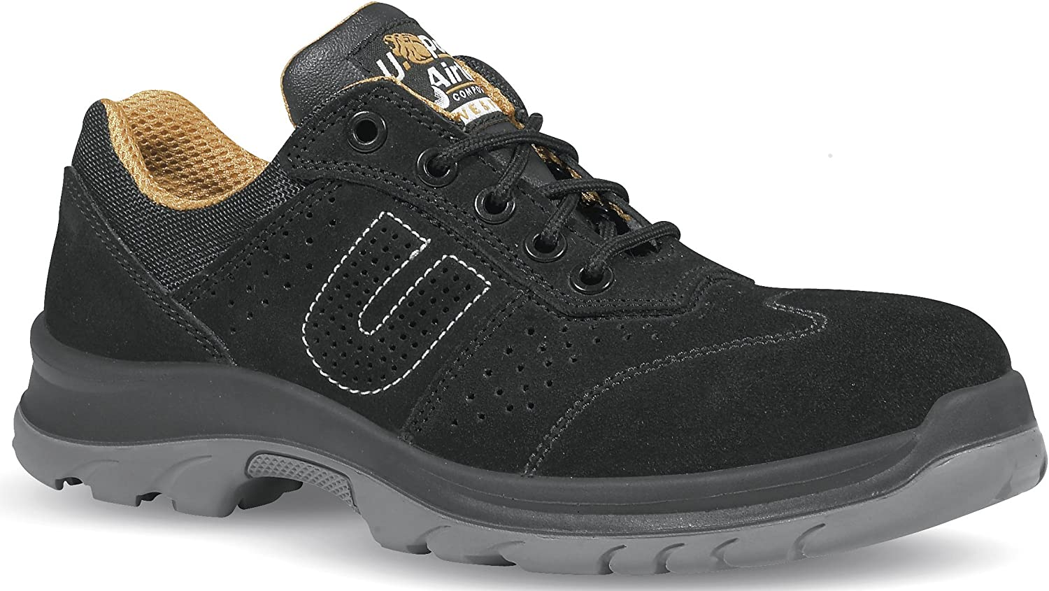 U-Power Sun Safety shoes 46