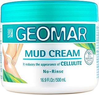 Geomar anti cellulite cream (mud cream)