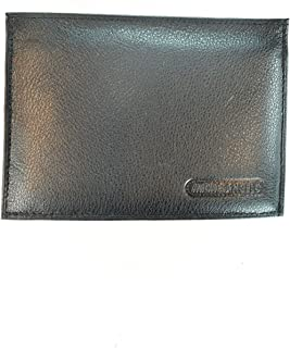 Michelangelo Wallet Black