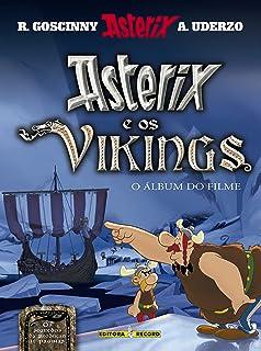 Asterix - Asterix e Os Vikings - O Álbum Do Filme