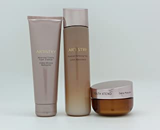 Artistry Youth Xtend Skincare System with Cream