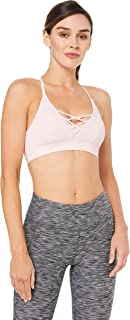 Dharma Bums Women's Noughts and Crosses Bra