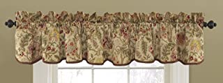 WAVERLY Valances for Windows - Imperial Dress 50