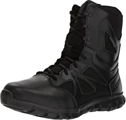"Sublite Cushion Tactical 8"" Boot WP"