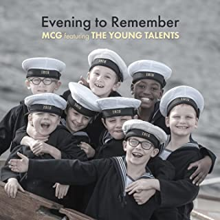 Evening to Remember (feat. The Young Talents) [I Will Be Your Friend]