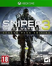 Sniper: Ghost Warrior 3 Season Pass Edition (Xbox One) UK IMPORT REGION FREE