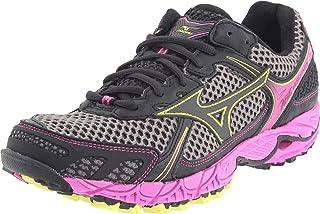 Mizuno Women's Wave Ascend 6 Running Shoe