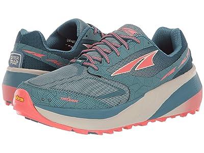 Altra Footwear Olympus 3.5 (Blue/Beige) Women